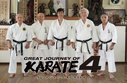GREAT JOURNEY OF KARATE 4